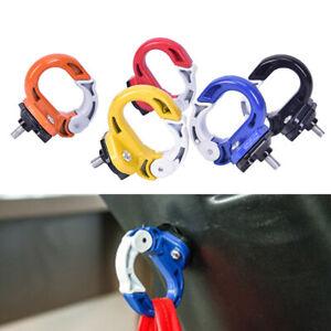 Front-Hook-Hanger-Helmet-Bags-Claw-Gadget-for-Electric-Scooter-Skateboar-Vh