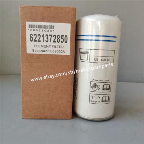 Oil Separator 6221372850 Fit Ceccato Mark 6221372800 Chicago Pneumatic Quincy