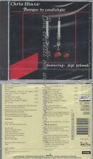 CD--HINZE,CHRIS UND SCHWAB,SIGI--BAROQUE BY CANDLELIGHT