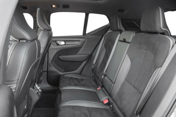 Volvo XC40 2,0 D4 190 R-Design aut. AWD billede 7