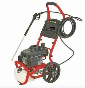 HOC PW4 - PRESSURE WASHER 2500 PSI 2.4 GPM 4 HP (160CC) + FREE SHIPPING + 90 DAY WARRANTY Canada Preview