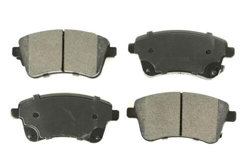 Fits Kia Venga 2010-2015 Yn Jurid Front Brake Pad Set Braking System Kit Replace