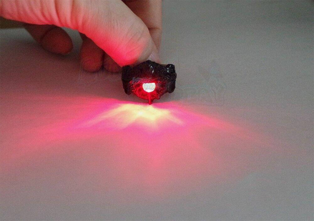 Lucii Ring LED Cosplay Ring Noctis Fantasy Ring Lucis Waffe Ignis Blau or rot  | Deutschland Outlet  | Kompletter Spezifikationsbereich  | Spielzeug mit kindlichen Herzen herstellen  | Discount  | Der neueste Stil