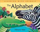 The Alphabet by Melanie Watt (Hardback, 2001)