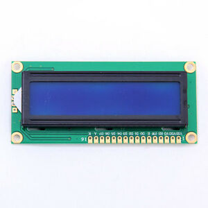 1pcs-New-LCD-Display-Module-LCM-blue-blacklight-Character-1602-16x2-HD44780