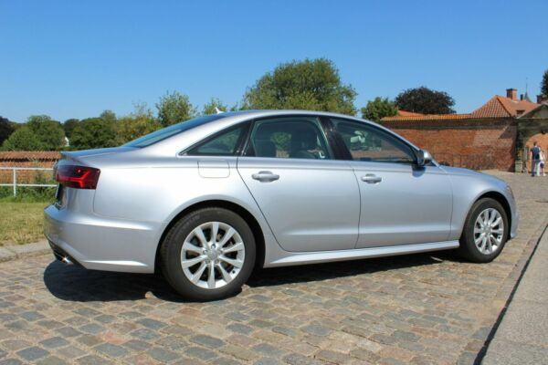 Audi A6 2,0 TFSi 252 S-tr. - billede 4