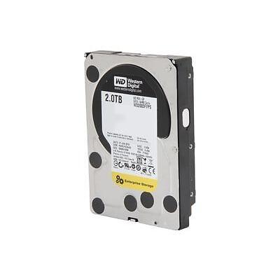 """Western Digital WD2003FYPS 2TB 7200RPM 64MB Cache SATA 3.0Gb/s 3.5"""" Internal HDD"""