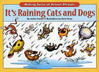 It's Raining Cats and Dogs by Jackie Franza (Paperback, 2006)