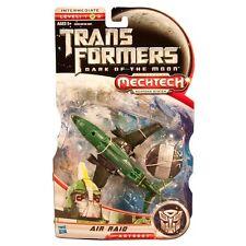 Transformers Dark of the Moon Deluxe Air Raid Figure New - UK