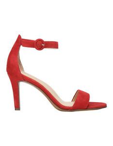 NEW-Naturalizer-Kinsley-Hot-Sauce-Sandal-Red