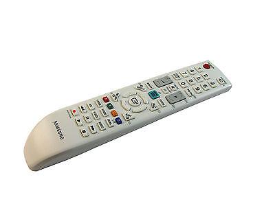 Telecomando Originale Samsung Le 32c450 Le32c450e1w Le 32c450e1w Ebay