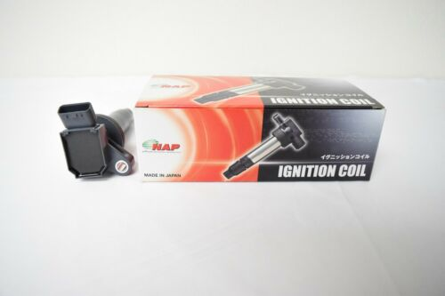 Toyota Corolla 2000-2008 NAP Ignition Coil 9008019015 Fits Made in Japan