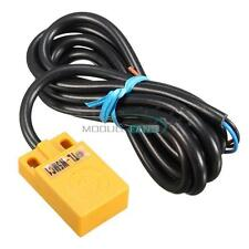 Tl W5mc1 3 Wire Inductive Proximity Sensor Detection Switch 5mm Npn Dc 6 36v