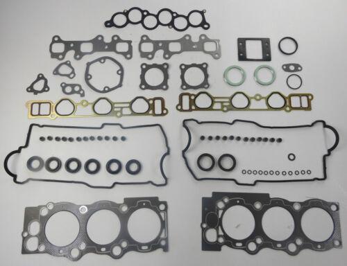 Kopfdichtung Set für Toyota Camry 3.0 V6 24v 1991-97 3vz-fe 3vzfe Viele