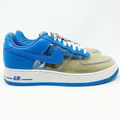 Nike Air Force 1 Sz 9, 9.5 'Fantastic 4