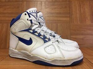 Nike Air Flight '91 Hi Tp Basketball 9