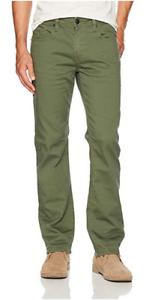 Buffalo David Bitton Men's Six-X Straight Fit Stretch Jeans,Size 30X32, MSRP