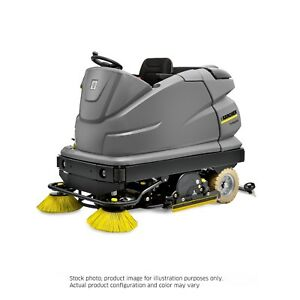 Karcher-B-250-R-Bp-R100-Head-Ride-On-Floor-Scrubber-Demo-Equipment-0-300-164-0
