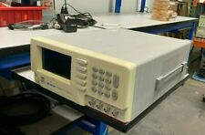 Gw Instek Lcr 819 High Precision Lcr Meter 12hz 100khz Without Test Leads