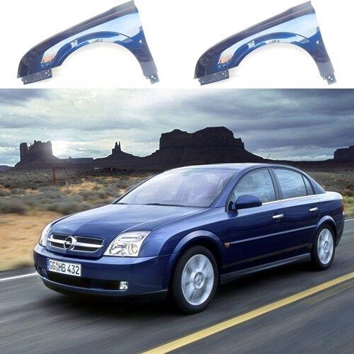 nuevo! Opel Vectra C Signum 2002-2005 delantero guardabarros en color que deseas lacados,