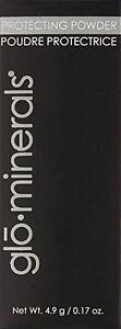 Glo-Minerals-Protecting-Powder-4-9-g-0-17-oz-New-In-Box