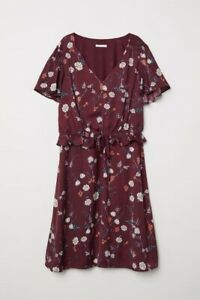 MAMA-Satin-Nursing-Dress