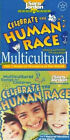 Celebrate the Human Race: The Seven Natural Wonders of the World by Sara Jordan (Mixed media product, 1993)