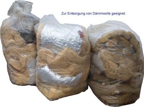 MülltütenMüllbeutelMüllsäcke2.500 Liter 10 St
