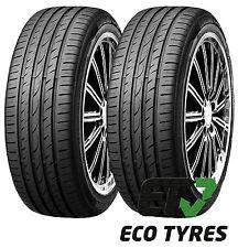 2X Tyres 205 55 R16 91H Roadstone Eurovis Sport 04 C B 71dB