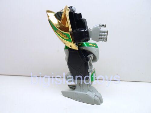 Power rangers mighty morphin megazord membres /& pièces accessoires Multi-annonce