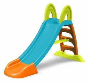 Image Is Loading Toddler Outdoor Playground Slide Nursery Sport Toy Kids