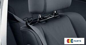 BMW-GENUINE-1-3-5-7-X3-X5-SERIE-HEADREST-SEAT-BELT-HOLDER-SET-LEFT-RIGHT-2208036