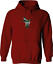 Bee-Hummingbird-Fly-Unisex-Mens-Women-Pullover-Sweatshirt-Hoodie-Sweater-S-3XL thumbnail 1