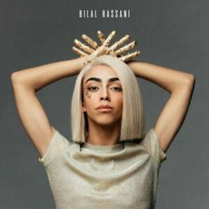 2021 Eurovision - France 2019. Roi - Bilal Hassani. ( Promo CD Single.)