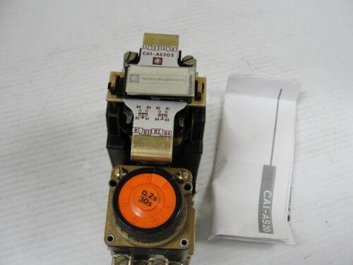 Telemecanique contactor CN1-AS202 190 V 50 Hz 240 V 60 Hz Coil.