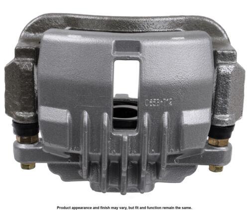 Disc Brake Caliper-Ultra Caliper Rear-Left//Right Cardone 18-P4712 Reman