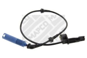 Sensor Raddrehzahl MAPCO 86660 vorne links für BMW