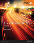 Essential University Physics: Volume 1, Global Edition by Richard Wolfson (Paperback, 2015)
