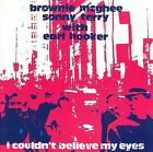 I Couldn't Believe My Eyes by Brownie McGhee (CD, Aug-1998, Beat Goes On)