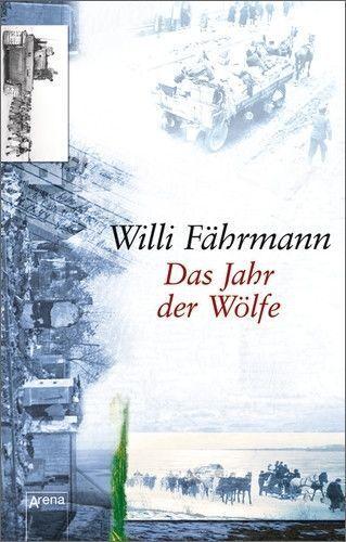 Fährmann, Willi - Das Jahr der Wölfe /4