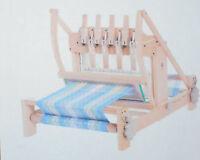 Ashford 24 8 Harness Table Loom Free Shipping