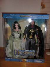 Barbie & Ken in The Lord of the Rings CE ~ NIB