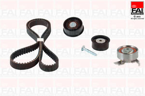 CAM TIMING BELT KIT VECTRA B 1.8 16V 2/1999-02 X18XE1,Z18XE ENGINES
