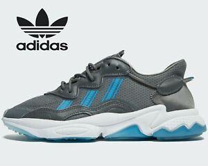 ⚫ LATEST Adidas Originals OZWEEGO TR 3D