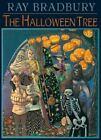 The Halloween Tree by Ray Bradbury (1972, Hardcover, Reprint)
