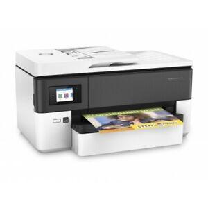 HP OfficeJet Pro 7720 Stampante Multifunzione Formati Fino A3
