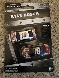 Kyle-Busch-1-87-Diecast