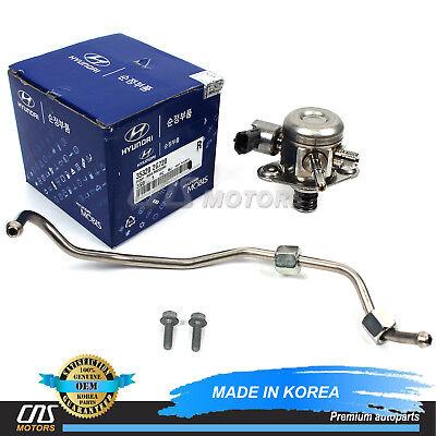 11-15 OPTIMA SORENTO SPORTAGE SONATA 2.4L 2.0L HIGH PRES ENGINE MOUNT FUEL PUMP