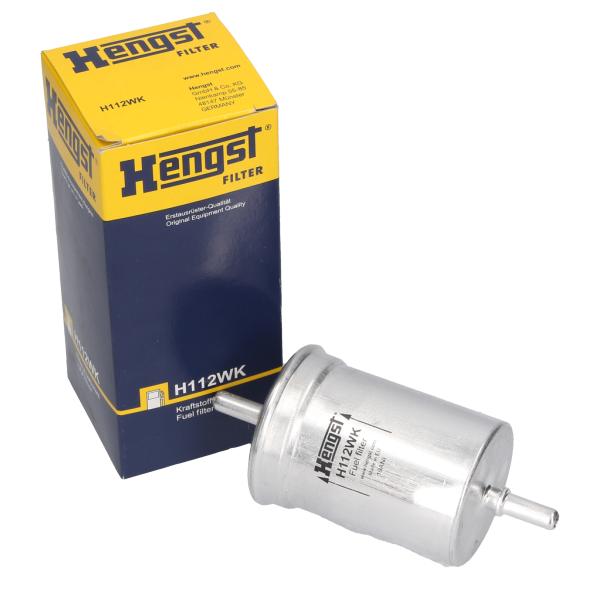 Kraftstofffilter HENGST FILTER E21K