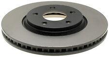 ACDelco Pro Durastop 18A1659 Disc Brake Rotor